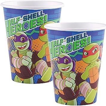 101 Juego de * Teenage Mutant Ninja Turtles * Fiesta de ...