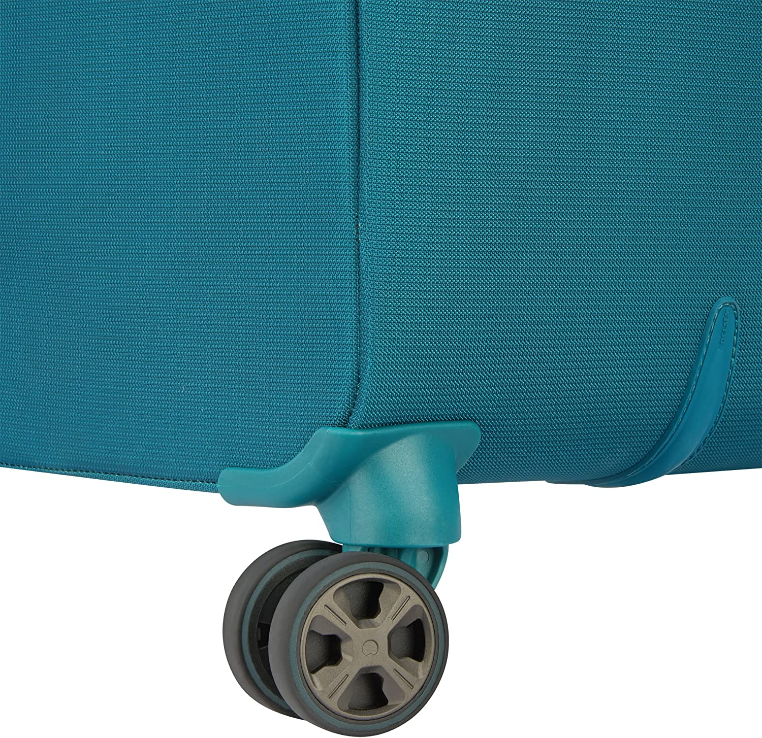 DELSEY Paris Hyperglide Softside Expandable Luggage with Spinner Wheels