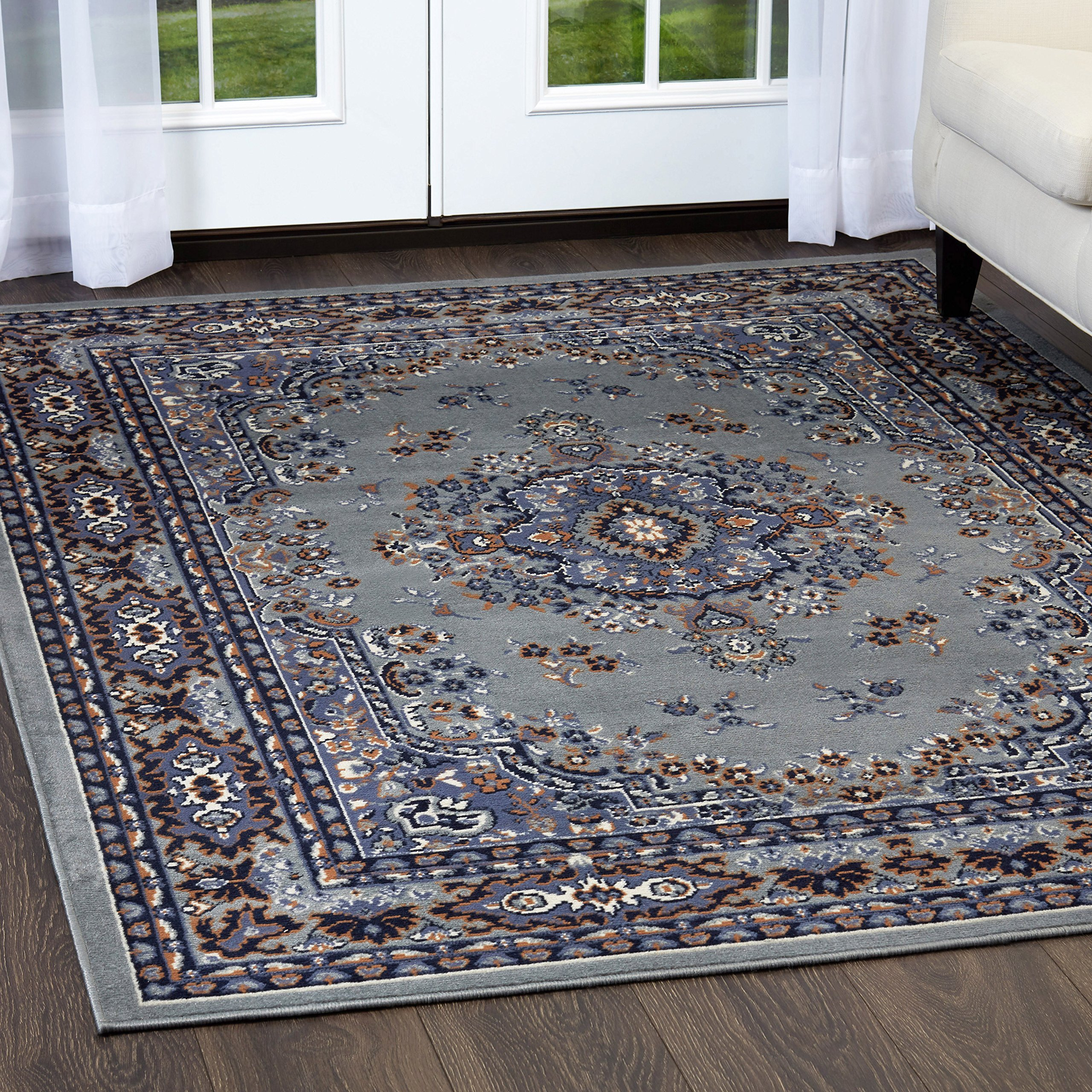 Home Dynamix Premium Sakarya Area Rug By Traditional Persian
