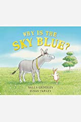 Why Is The Sky Blue? Paperback
