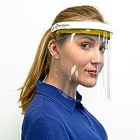Pantalla Protector Facial Visera de Alta Calidad,