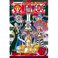One Piece, Vol. 47: Cloudy, Partly Bony (One Piece Graphic Novel)