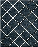 Safavieh Hudson Shag Collection SGH281L Slate