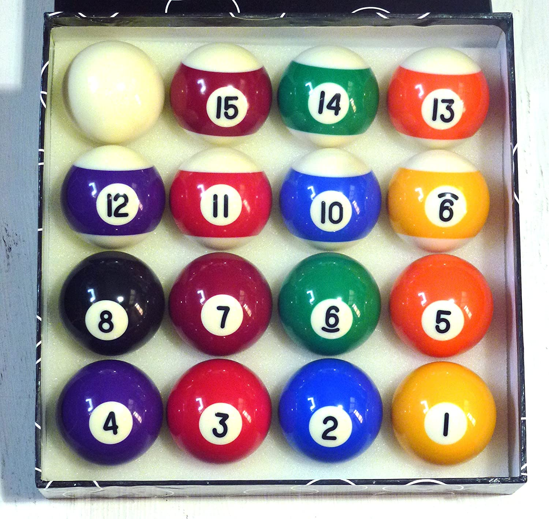10 balls Powerglide Plastic Triangle 1 7//8 Snooker