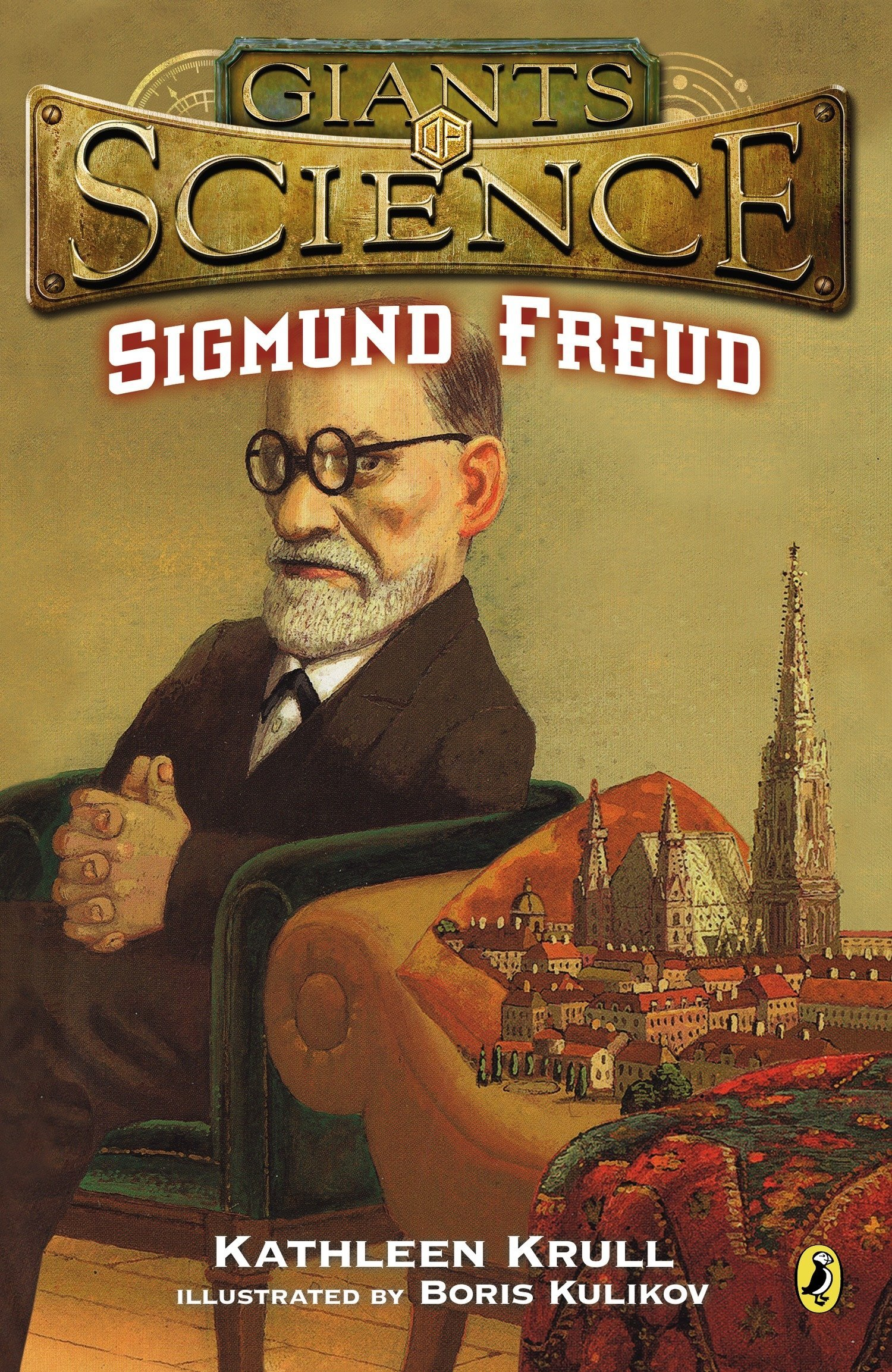 Sigmund Freud (Giants of Science) ebook