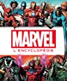 Marvel, l'encyclopédie