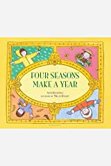 Four Seasons Make a Year Hardcover