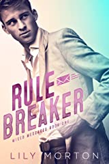 Rule Breaker (Mixed Messages Book 1) Kindle Edition