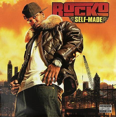 Rocko, self-made full album zip bricolocal.