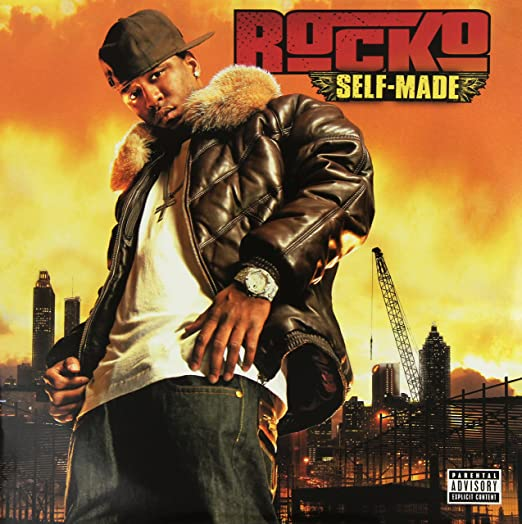 Rocko self-made [vinyl] amazon. Com music.