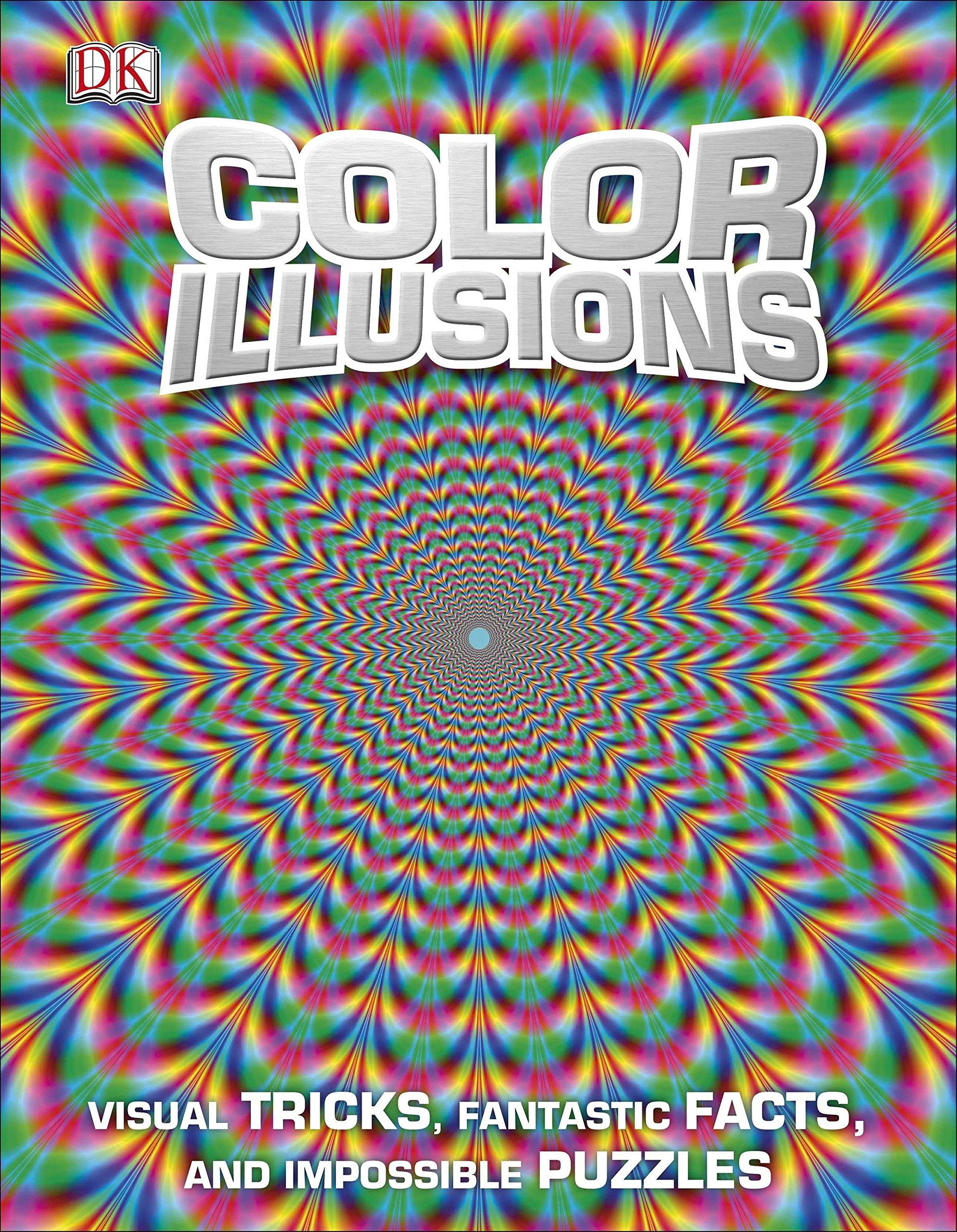 Color Illusions DK