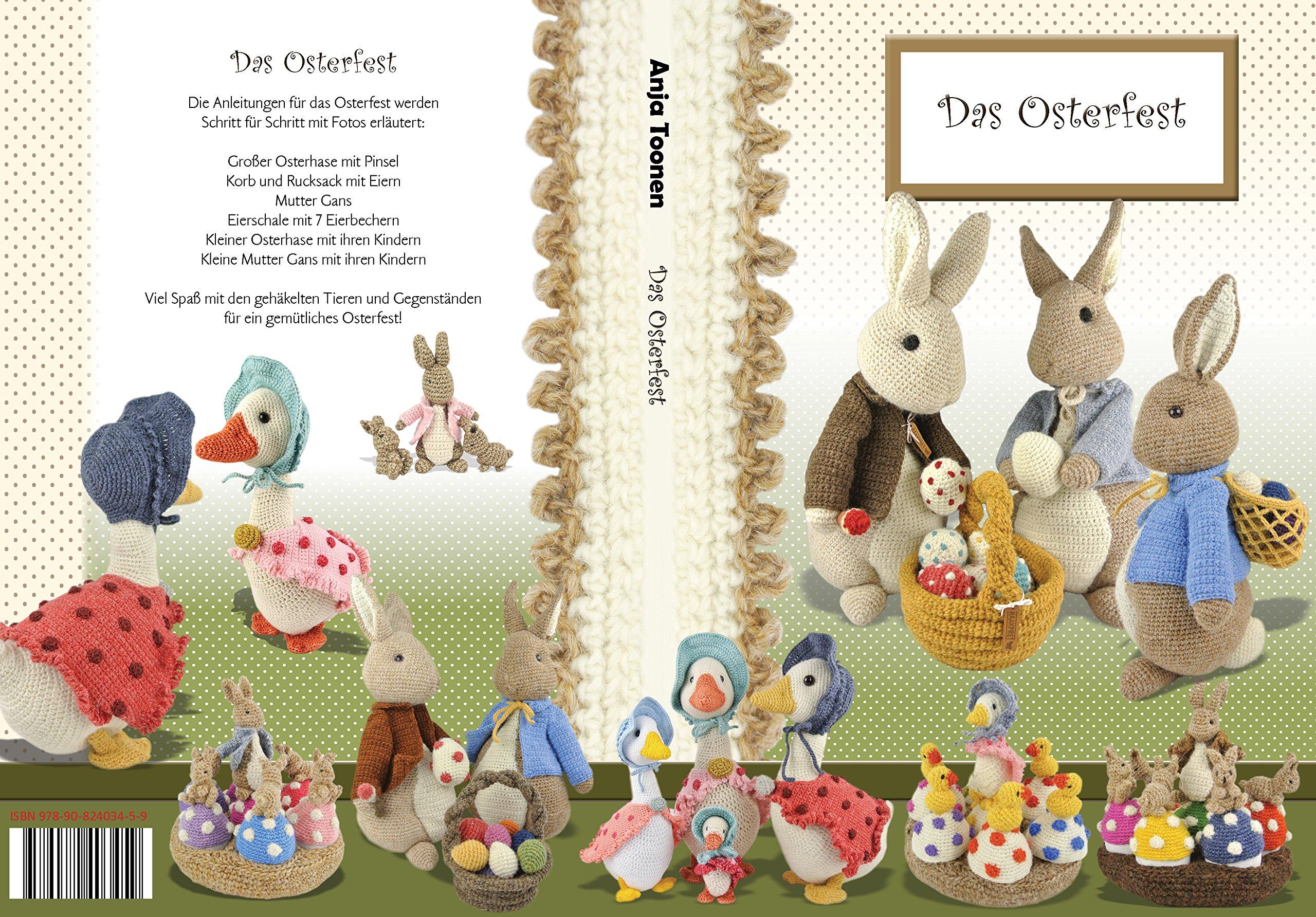 Das Osterfest Amazonde Anja Toonen Bücher