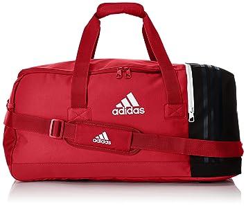 Adidas Tiro Teambag - Scarlet Black White a0b737c949584