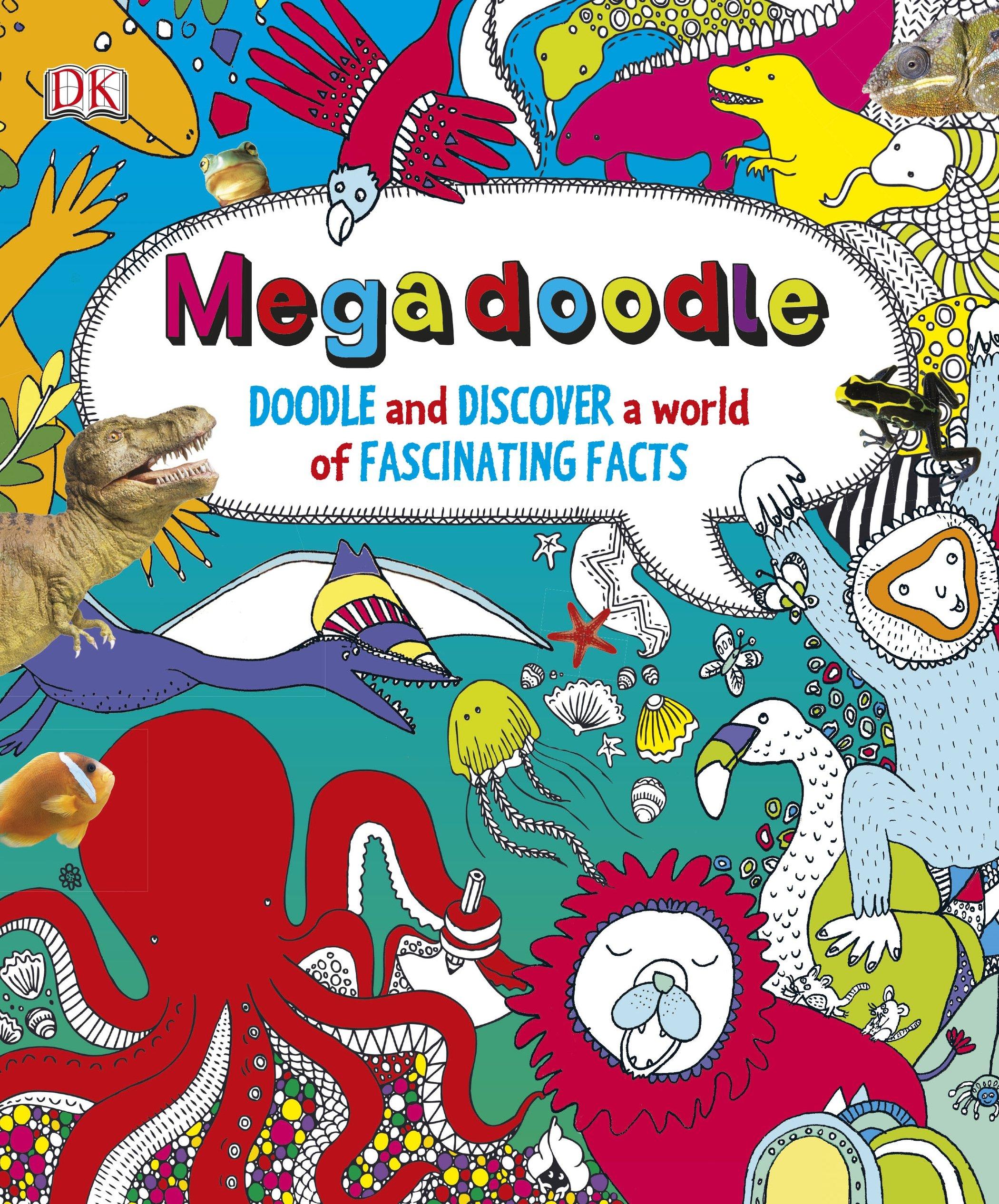 Megadoodle