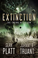 Extinction (Alien Invasion Book 6) Kindle Edition