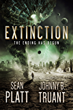 Extinction (Alien Invasion Book 6)