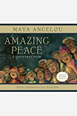 Amazing Peace: A Christmas Poem Paperback