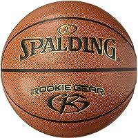 Spalding Jr. NBA/Rookie Gear I/O Sz. 5(74–944z)–Orange