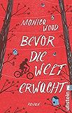 Bevor die Welt erwacht: Roman (German Edition)