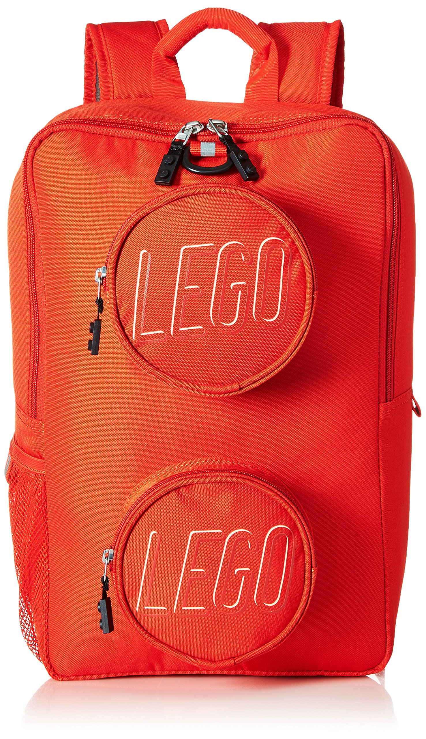 LEGO Brick Backpack-Red by LEGO