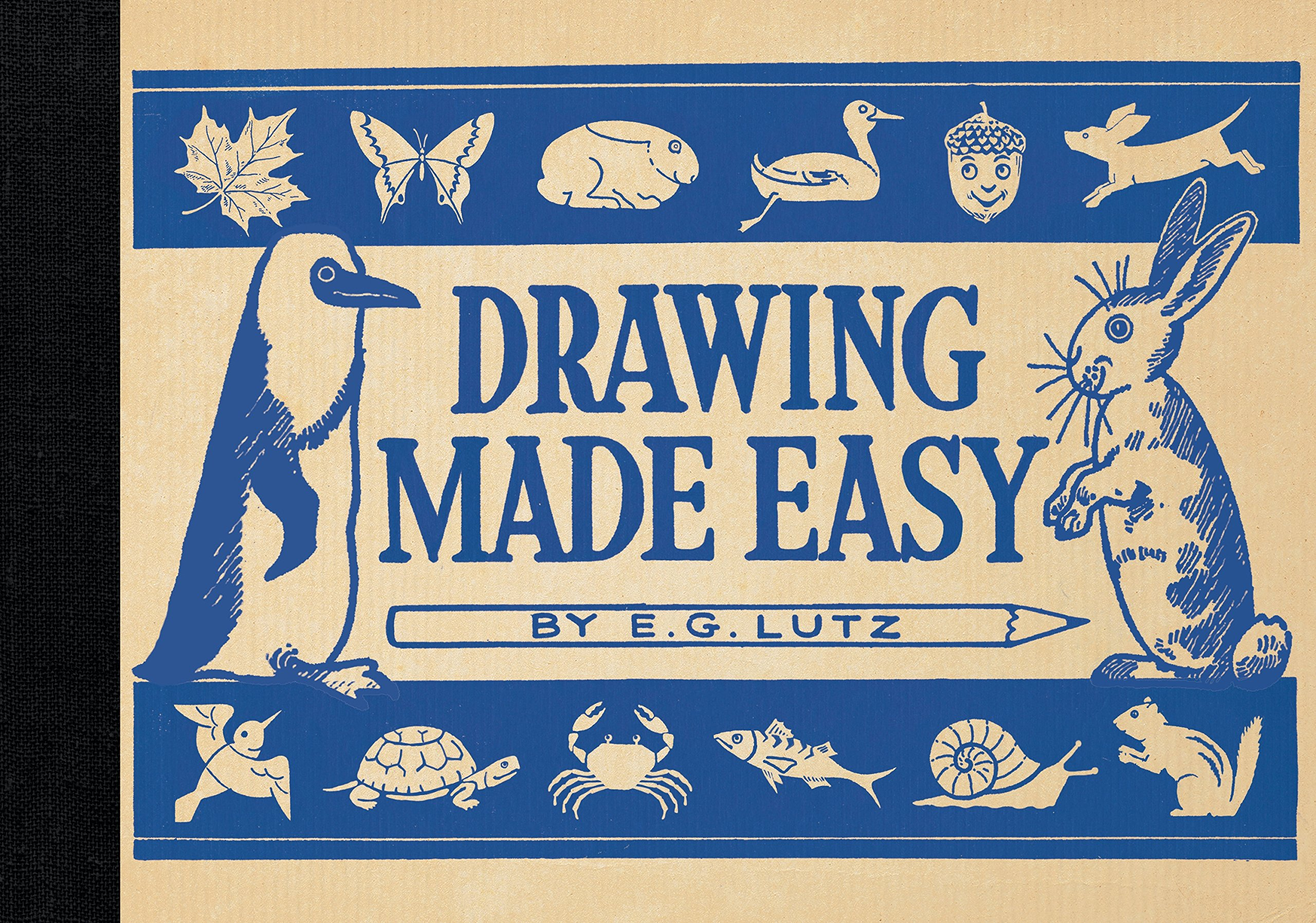 Drawing Made Easy (English Edition)