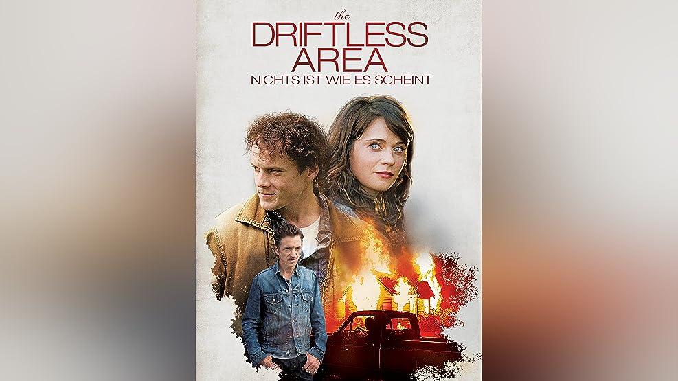 The Driftless Area - Nichts Ist Wie Es Scheint [dt./OV]