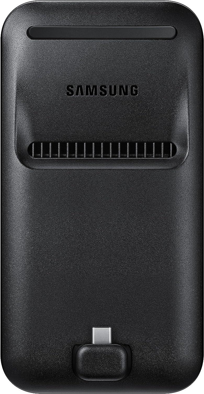 Samsung DeX Pad - Keypad y Cargador para Galaxy S9/S9+, color negro- Version española: Samsung: Amazon.es: Electrónica