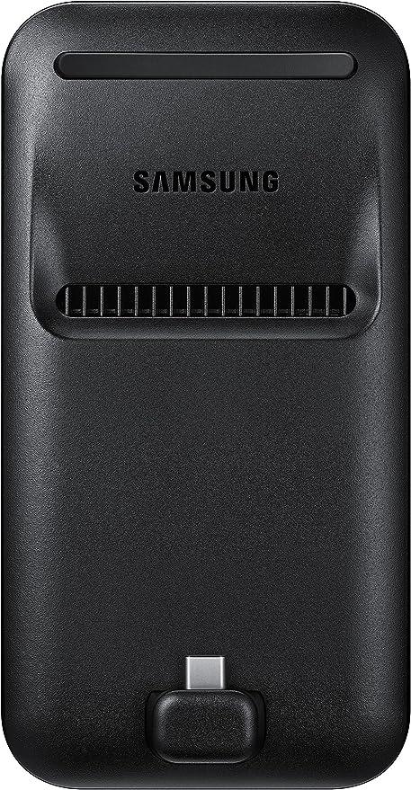 Samsung DeX Pad - Keypad y Cargador para Galaxy S9/S9+, color ...
