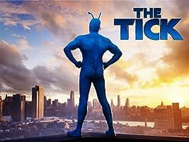 The Tick / ティック~運命のスーパーヒーロー~ (仮題) (字幕版)