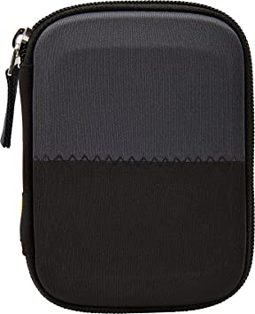 Case Logic Portable Hard Drive Case (HDC-11BLK)