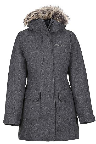 3dba60d6a35 Marmot Womens Georgina Featherless Jacket at Amazon Women s Coats Shop