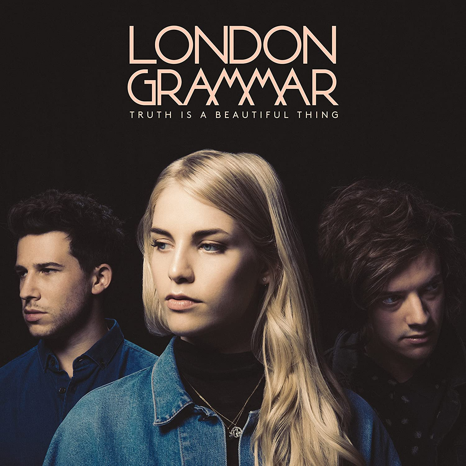Резултат с изображение за London Grammar - Truth Is a Beautiful Thing