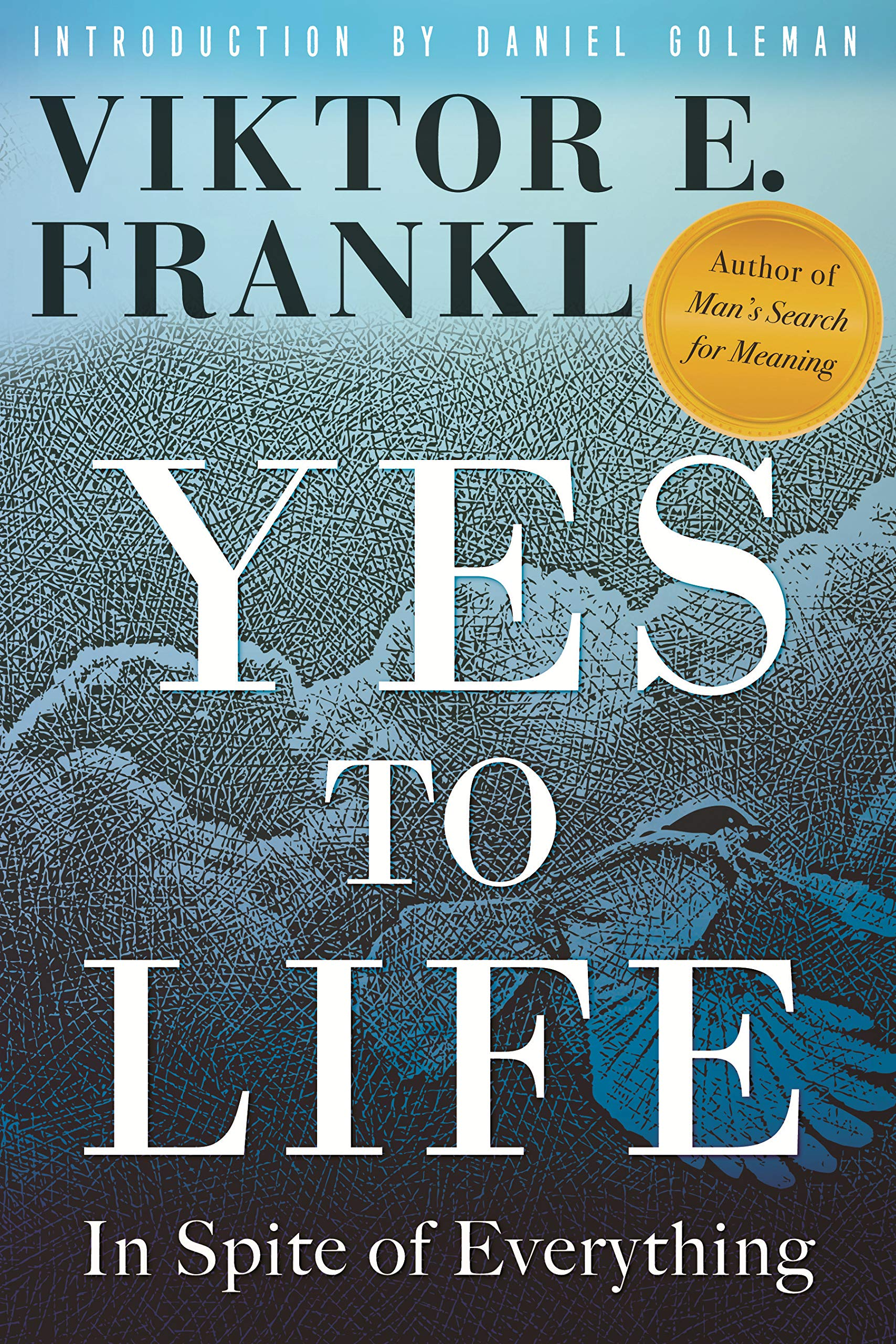 Yes to Life book cover