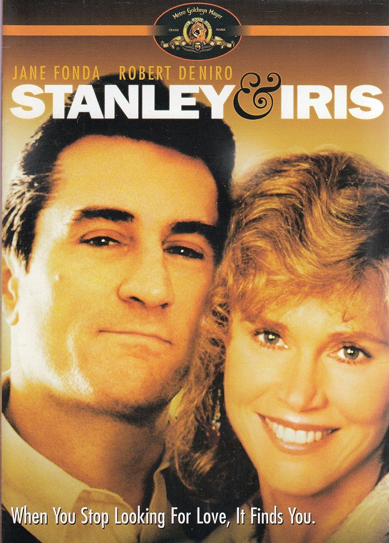 Amazon.com: Stanley & Iris: Jane Fonda, Robert De Niro ...