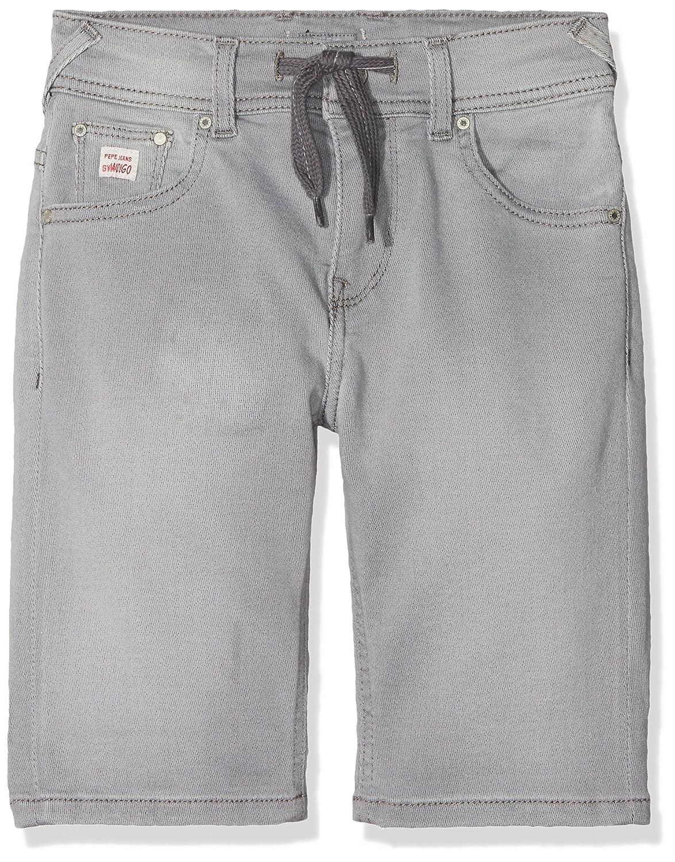 Pepe Jeans Boy's Short: Amazon co uk: Clothing