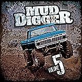 Mud Digger Volume 5