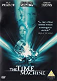 The Time Machine [DVD] [2002]