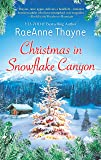 Christmas in Snowflake Canyon: A Clean & Wholesome Romance (Hope's Crossing, 6)