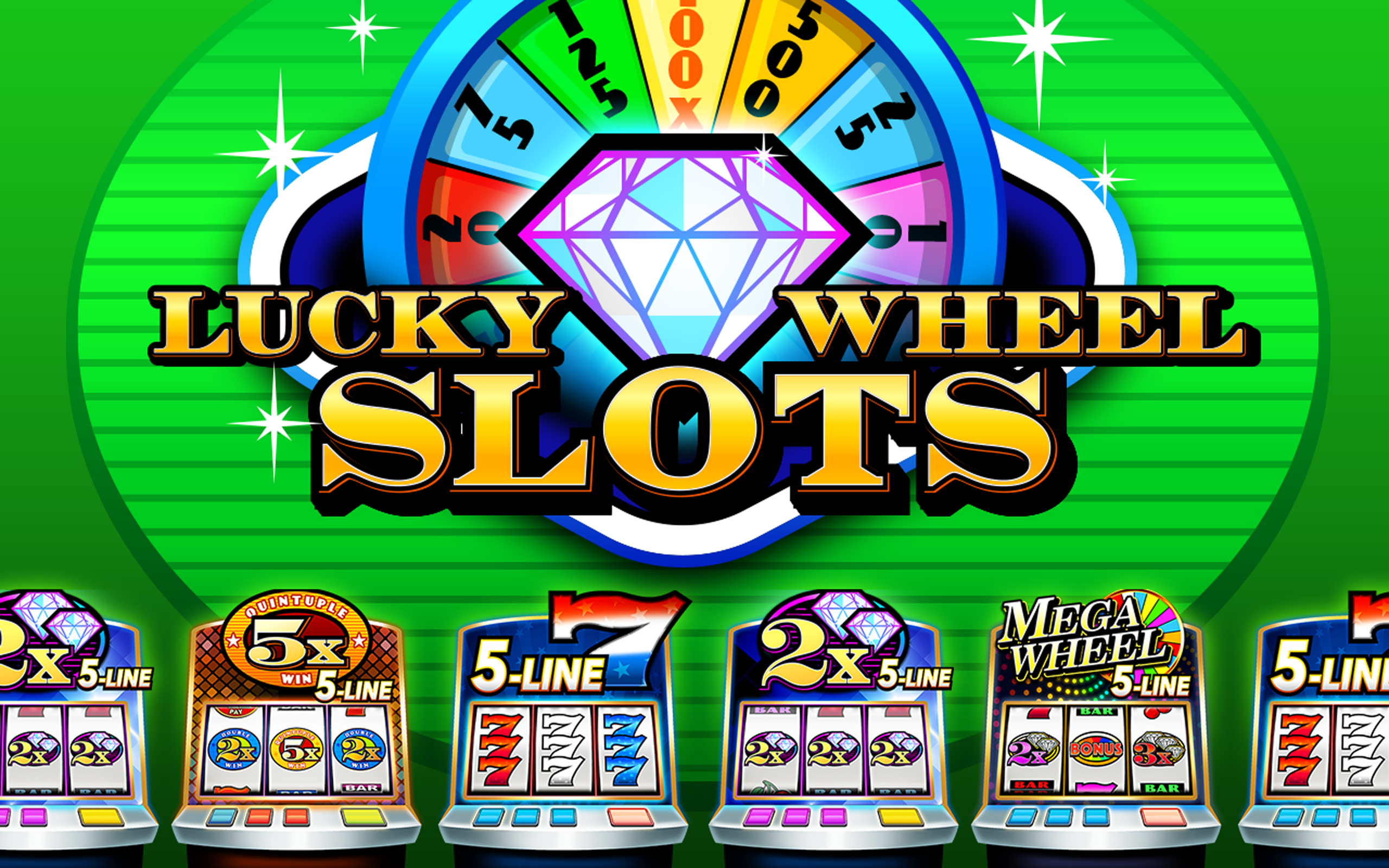 Vegas Slot Game