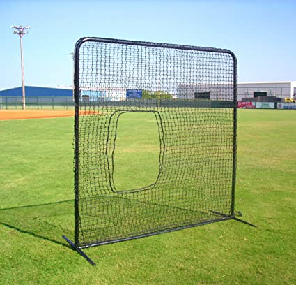 Select 7x7#42 Softball Net ONLY Frame Sold Separately