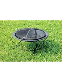 Fire Pit Spark Screens Amazon Com