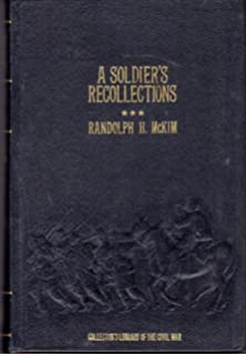 ONE OF JACKSON/'S FOOT CAVALRY COLLECTOR/'S LIBRARY of the CIVIL WAR Leather Book
