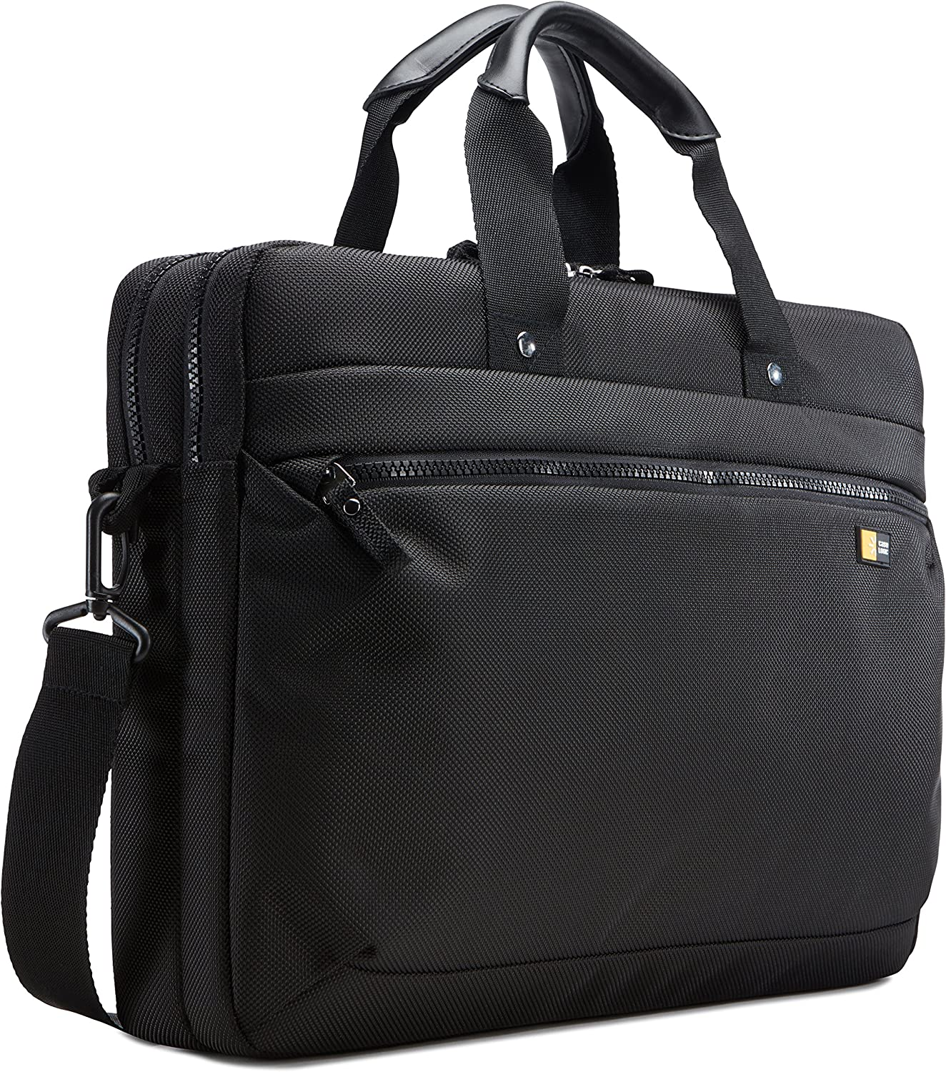 "Case Logic Bryker 15.6"" Laptop Bag (BRYB115), Black"