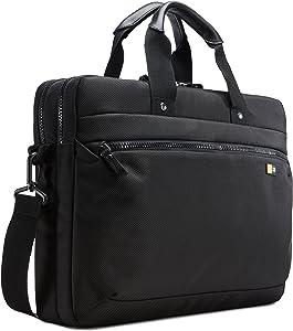 "Case Logic Bryker 15.6"" Laptop Bag (BRYB115), Black"