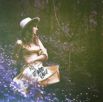 Margo Price Midwest Farmers Daughter Amazon Exclusive Signed