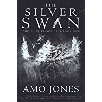 The Silver Swan (The Elite Kings Club  Book 1) (English Edition)