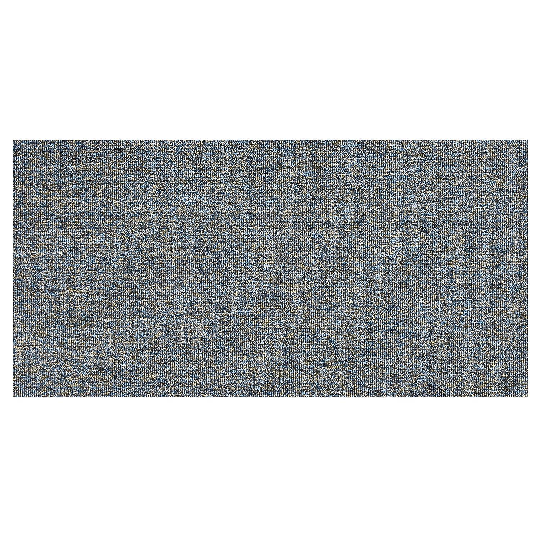 Home /& More 102071836 Genesis Carpet Tile,