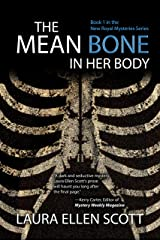 The Mean Bone in Her Body: The New Royal Mysteries Kindle Edition