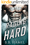 Raging Hard: A Stepbrother SEAL Romance