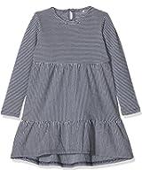 NAME IT Mädchen Kleid Nmfdastripe Ls Dress